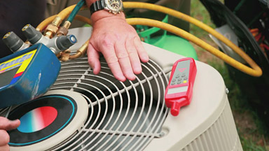 Air Conditioner Service in Dillsburg PA Area